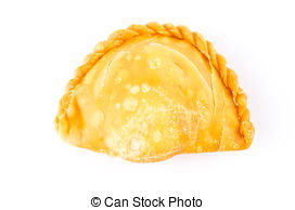 Curry puff clipart 3 » Clipart Station.