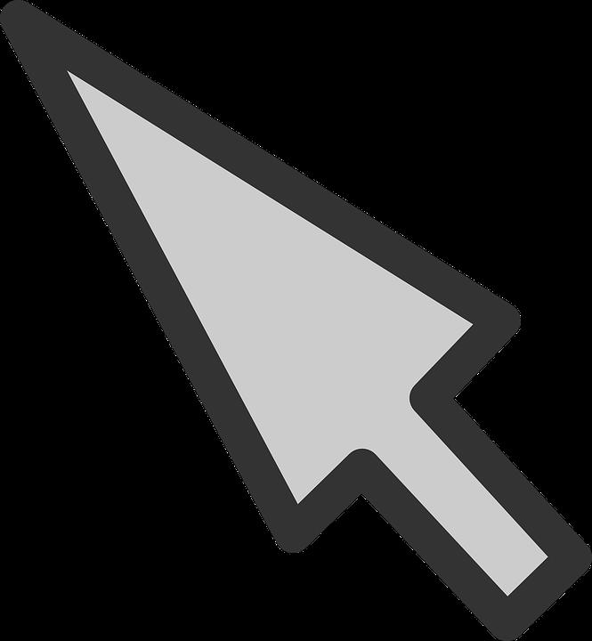 Image curseur png 7 » PNG Image.