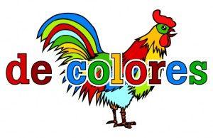 Cursillo De Colores Clip Art.