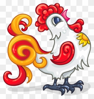 Free PNG Rooster Clip Art Download , Page 3.