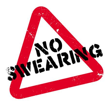 No Swearing Clipart & Clip Art Images #31474.