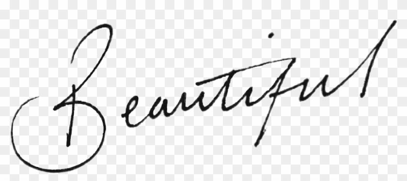 word #tumblr #beautiful #script #cursive #pretty.
