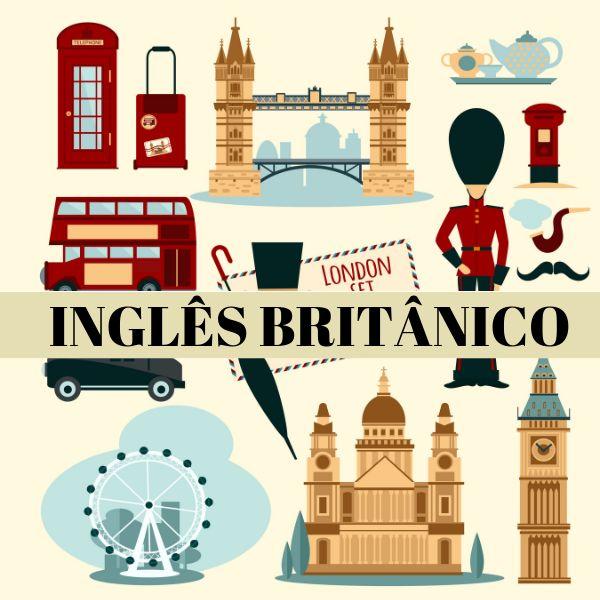 Inglês Zero Britânico.