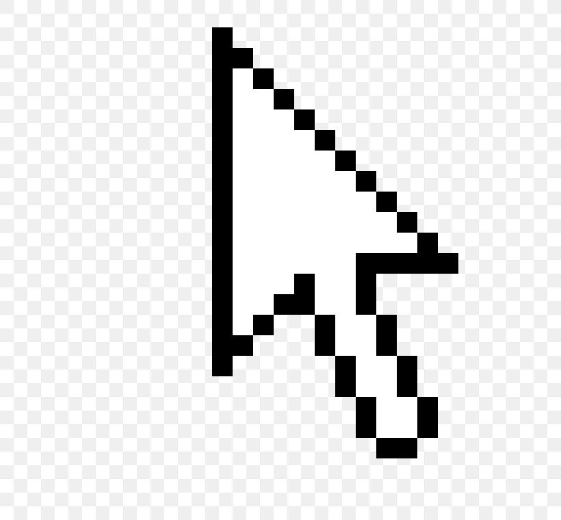 Computer Mouse Pointer Cursor Arrow Clip Art, PNG, 700x760px.