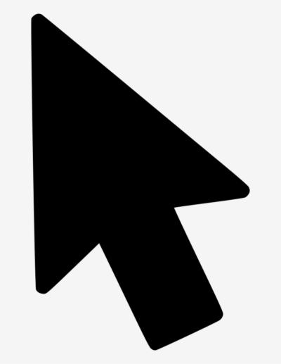 Result for cursor arrow png.