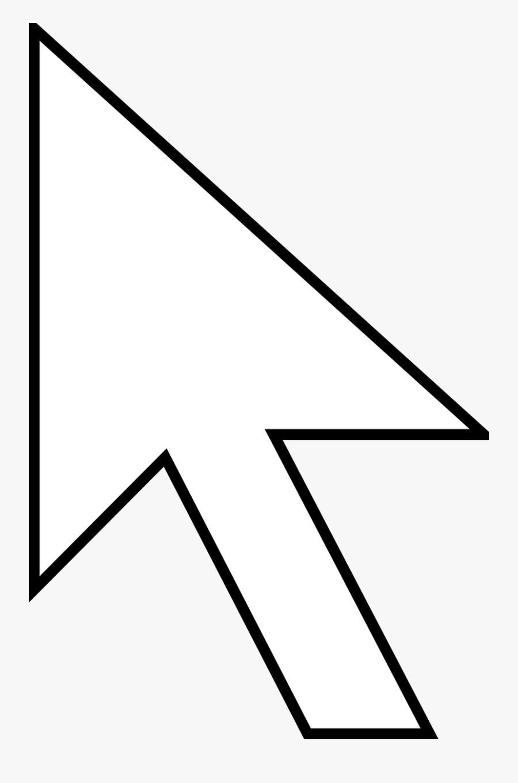 Cursor Pointer Arrow Free Picture.