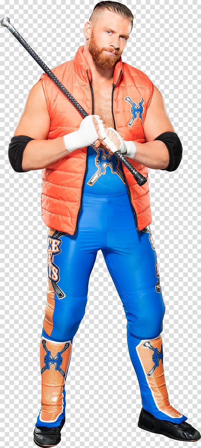 CURT HAWKINS FULL BODY transparent background PNG clipart.