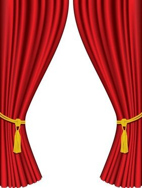 Free Curtain Cliparts in AI, SVG, EPS or PSD.