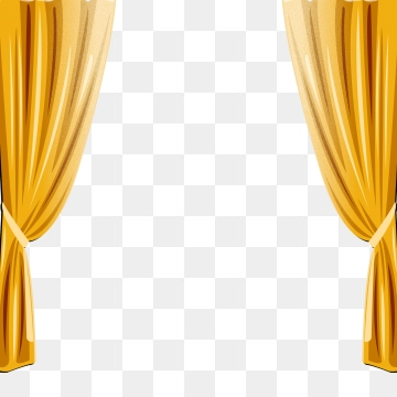 Curtain PNG Images.