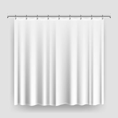 89 Curtain Rod Cliparts, Stock Vector And Royalty Free Curtain Rod.