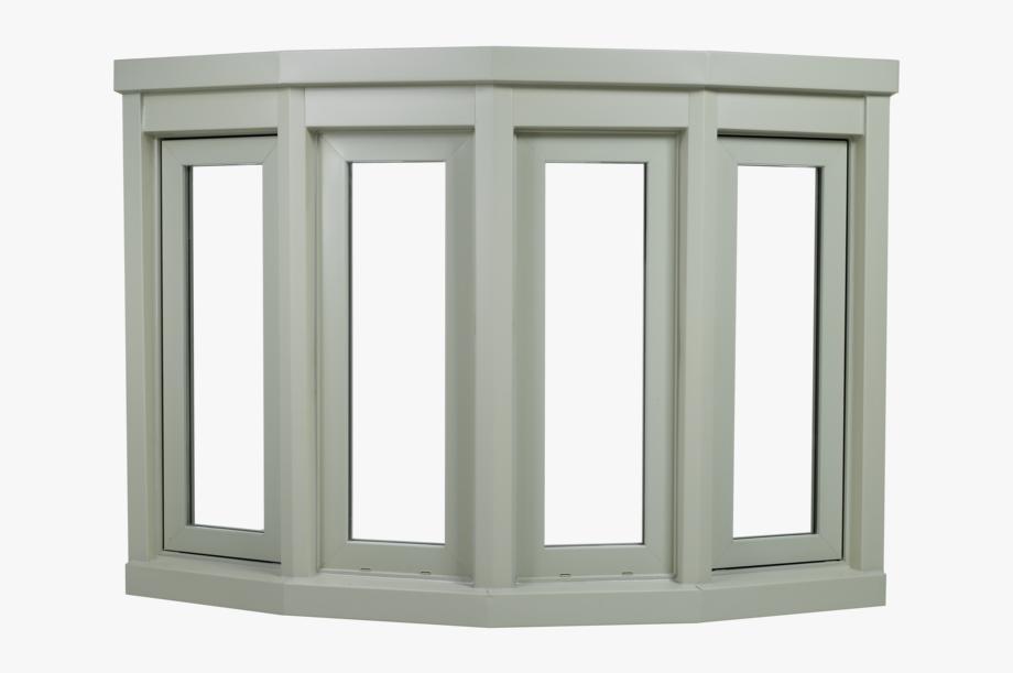 Vector Window Curtain Rod.