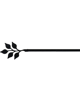 Can't Miss Deals on Leaf Curtain Rod.