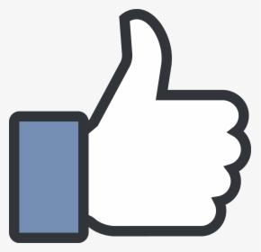 Facebook Like PNG Images, Transparent Facebook Like Image.