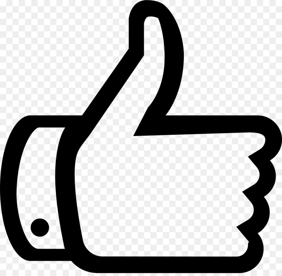 Facebook White Icon png download.