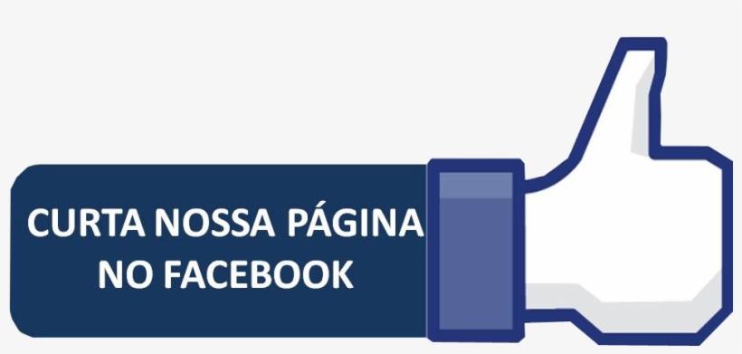 Logo Curtir Facebook Png Transparent.