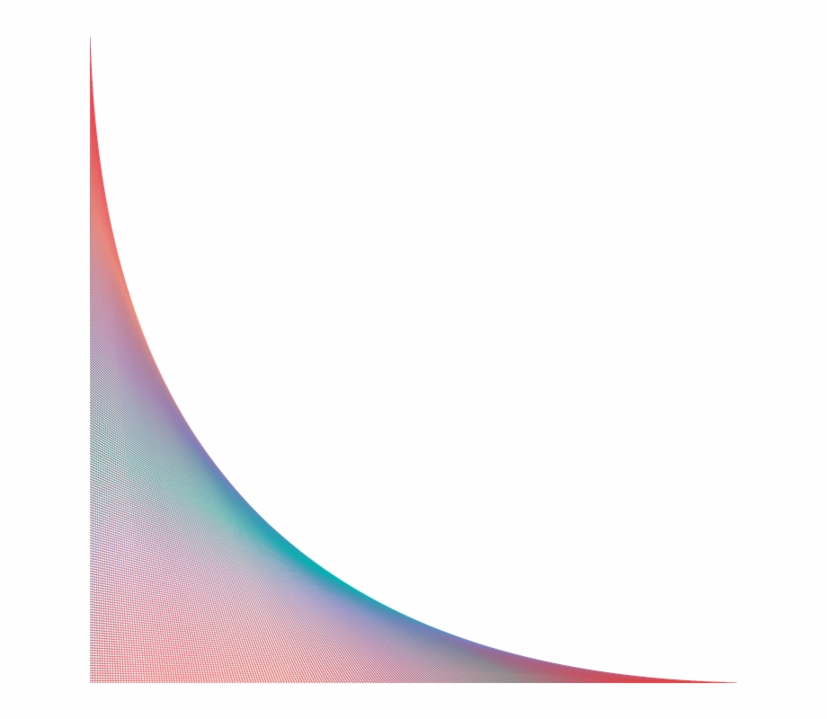 Curves Vector Png.
