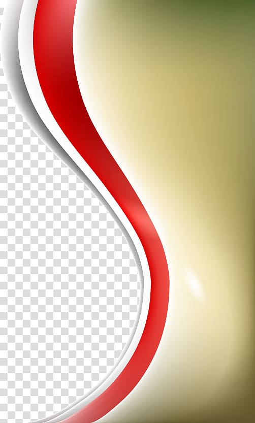 Graphic design Curve, Three.