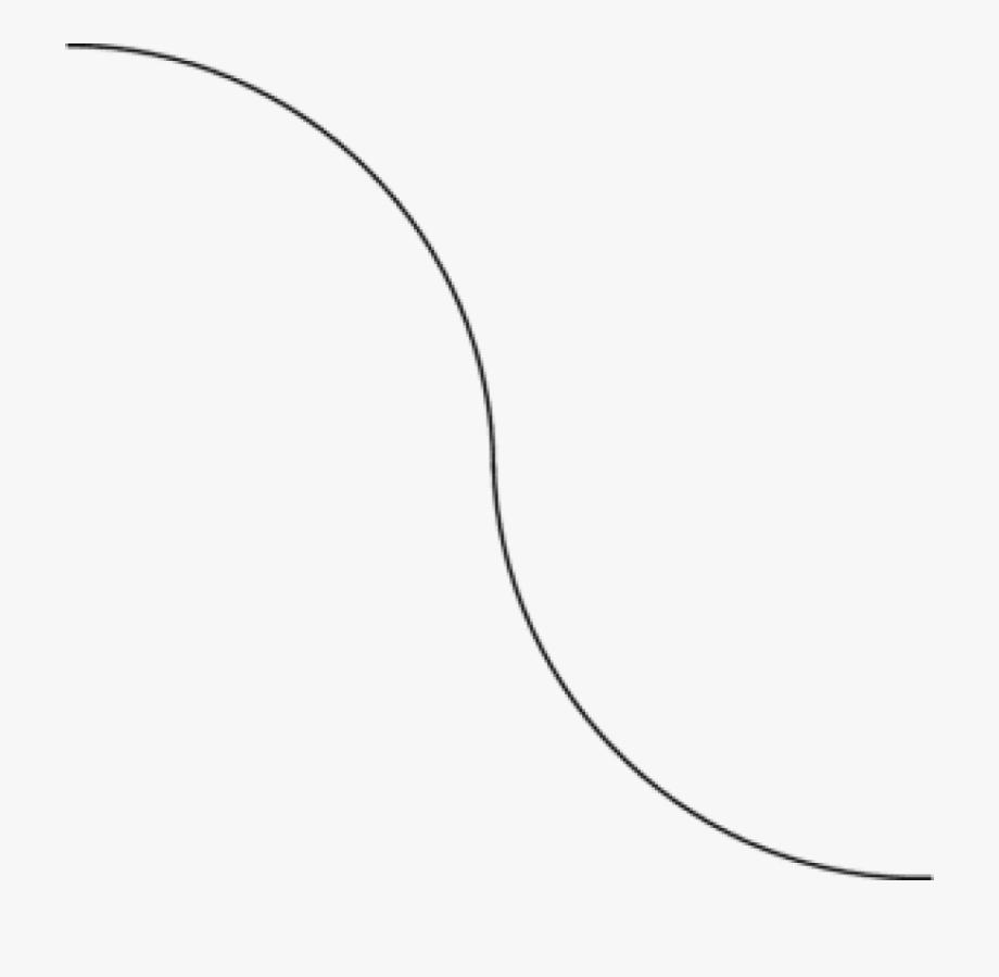 Curve Line Png.