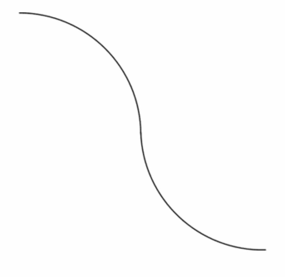 Free Png Download Curved Line Design Png Png Images.