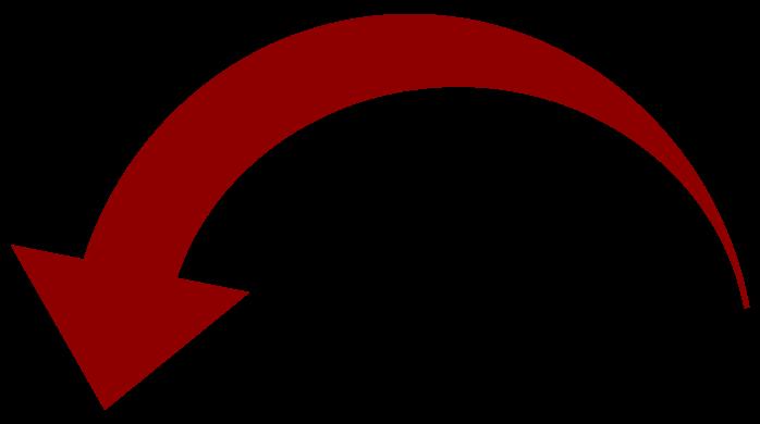Curved Arrow.