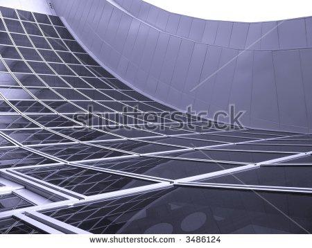 Contemporary Architecture.