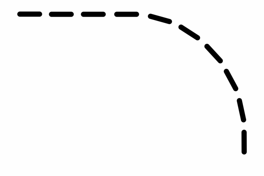 Curved Line Png.