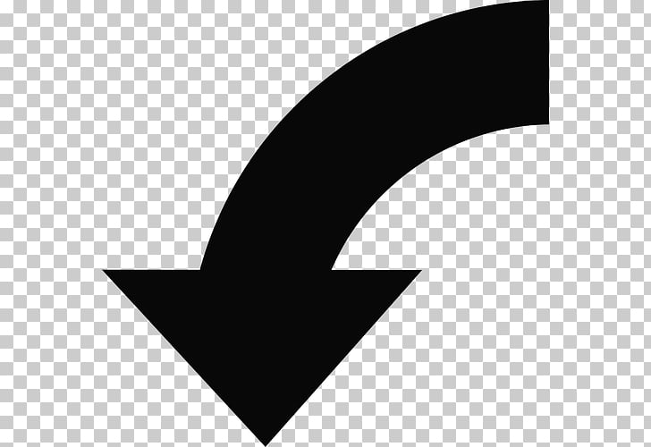 Arrow Rotation Computer Icons , curved arrow tool PNG.