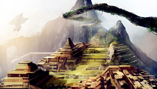 Cusco Clip Art, Vector Images & Illustrations.