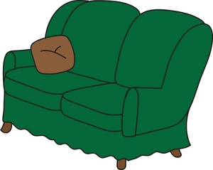 Cushion Clipart.