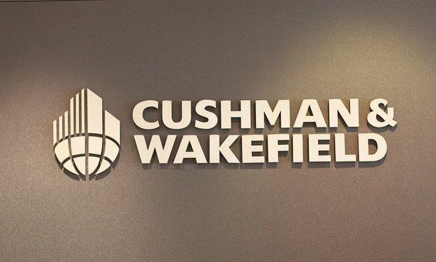 Cushman & Wakefield Loses $1.3M Jury.