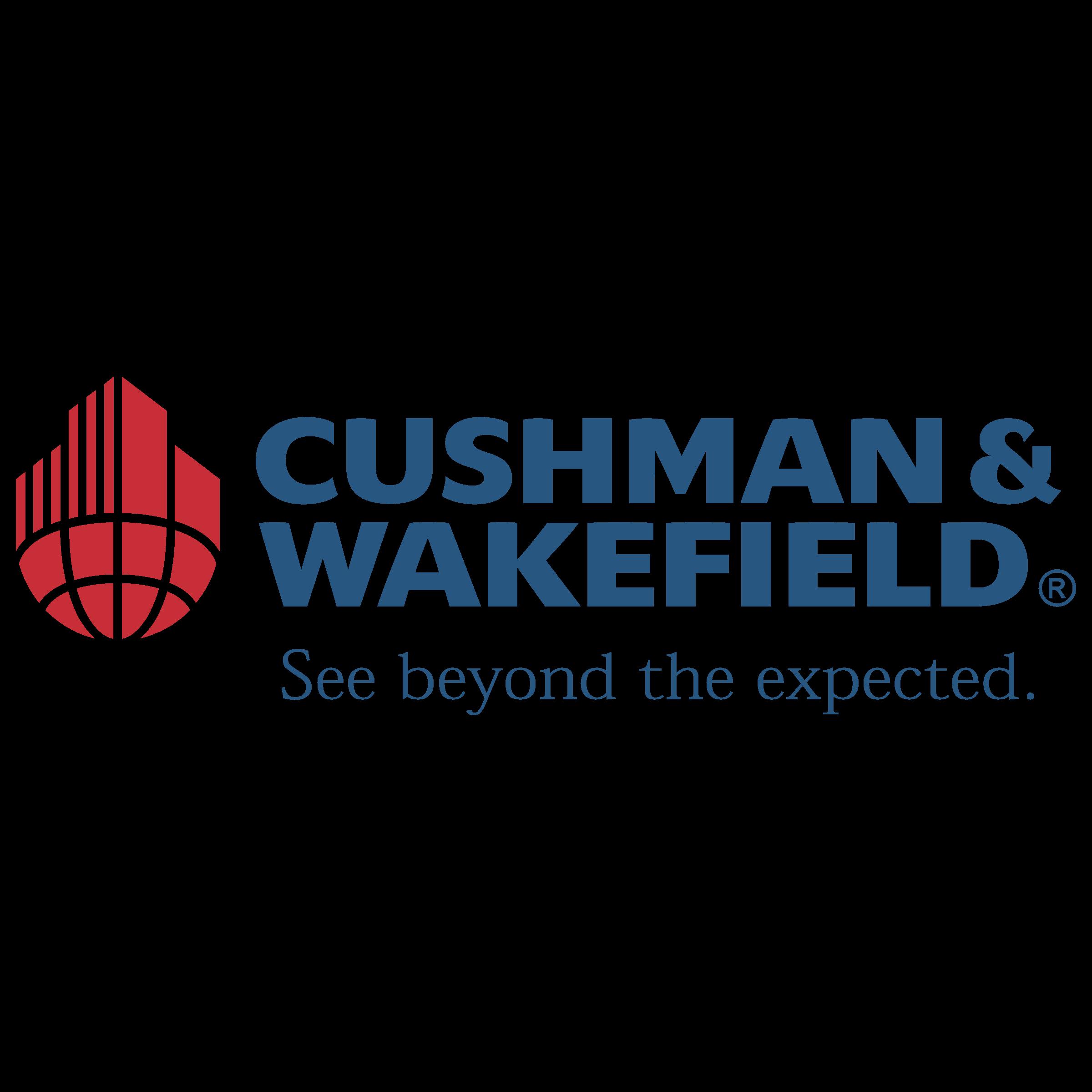 Cushman & Wakefield Logo PNG Transparent & SVG Vector.