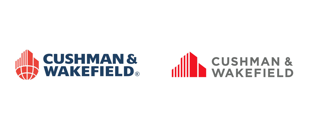 Brand New: New Logo for Cushman & Wakefield by Liquid Agency.