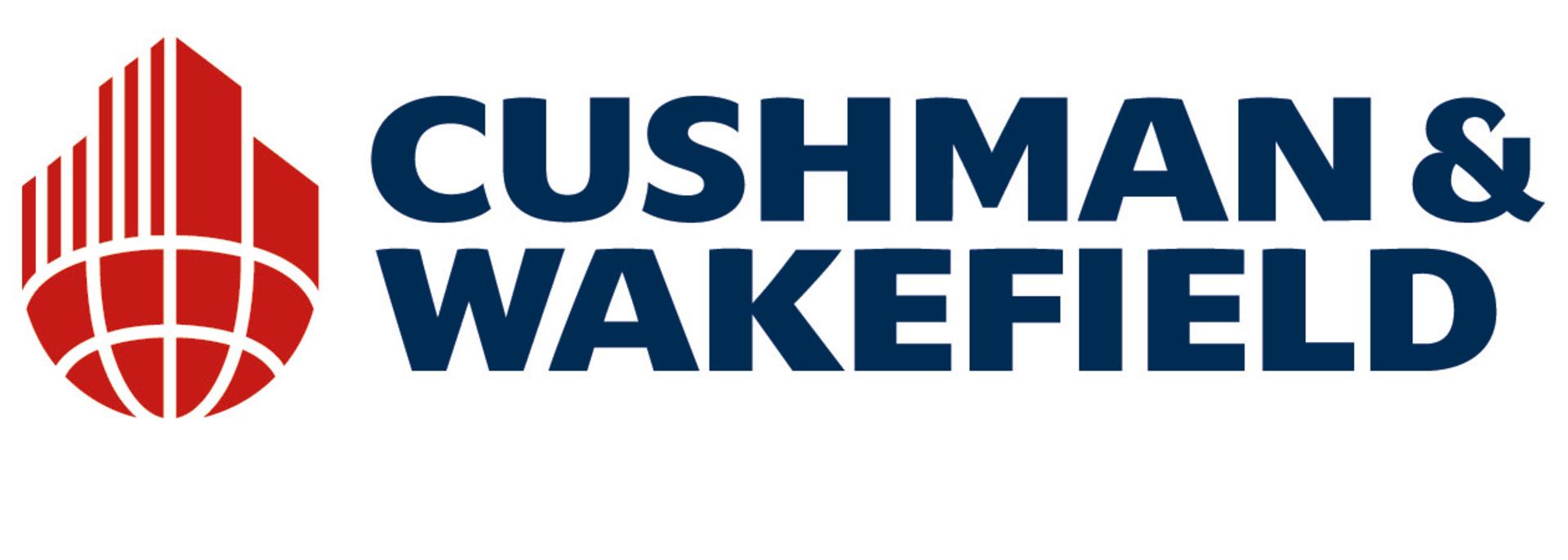 Cushman & Wakefield.