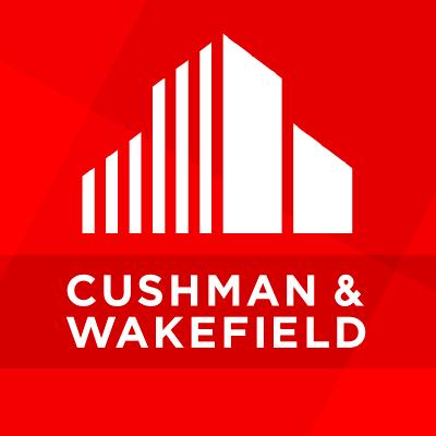 Cushman & Wakefield (@CushWake).