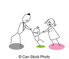 Child custody Illustrations and Clipart. 175 Child custody royalty.
