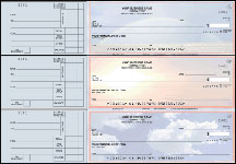 Order Cheap Business Checks and Business Wallet Checks.