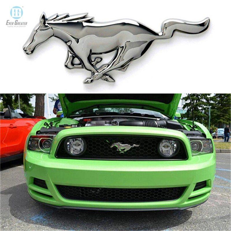 [Hot Item] ABS Emblem Custom Car Emblems Logo for Car.