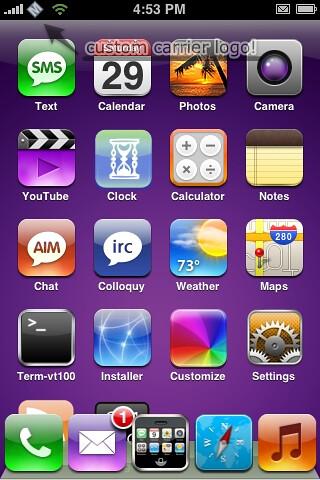 iPhone Screenshot w/ custom carrier logo.png.