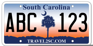 License Plate Maker Custom Clipart.
