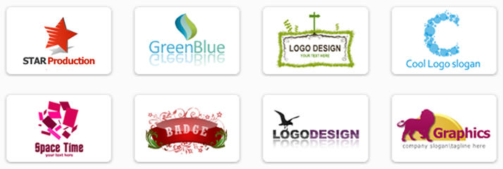 Design a Custom Group Logo.
