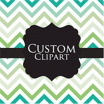 Custom clip art powerpoint.