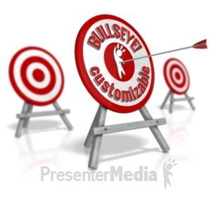 Custom Text Presentation Clipart at PresenterMedia.com.