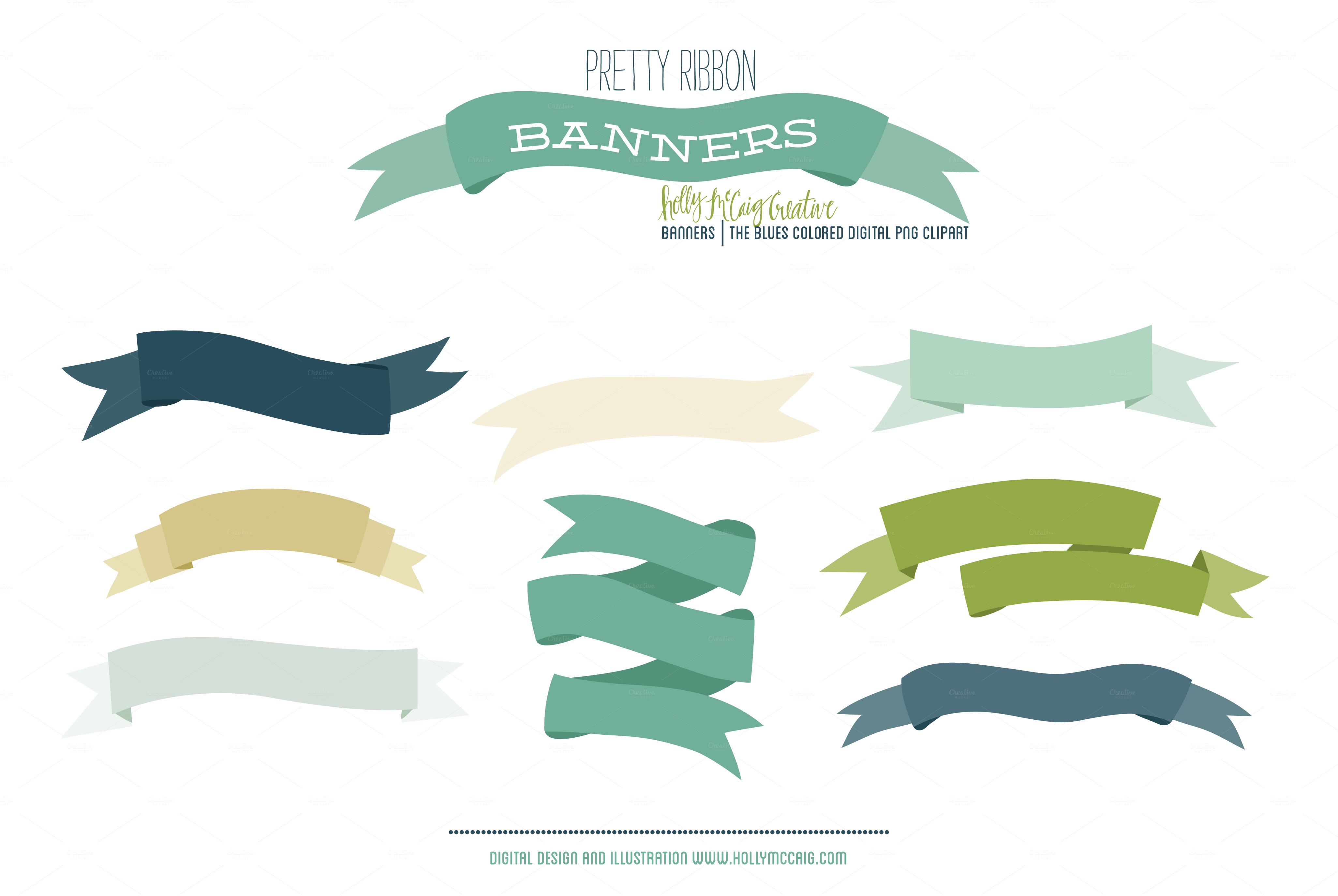 Banner Clip Art Maker.