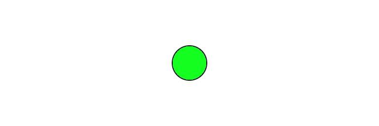 Steam Workshop :: Custom Crosshair: Green Dot.