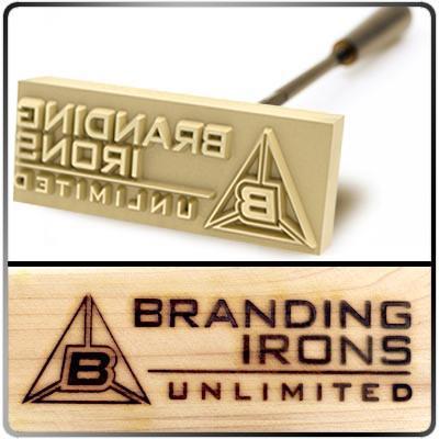Custom Branding Irons.