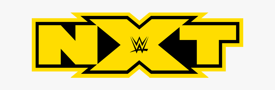 Custom Wwe Nxt Logo , Free Transparent Clipart.