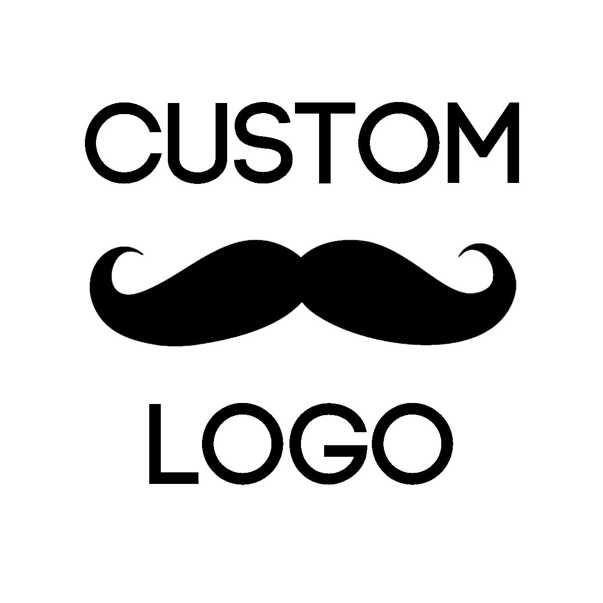 Upload A Logo.
