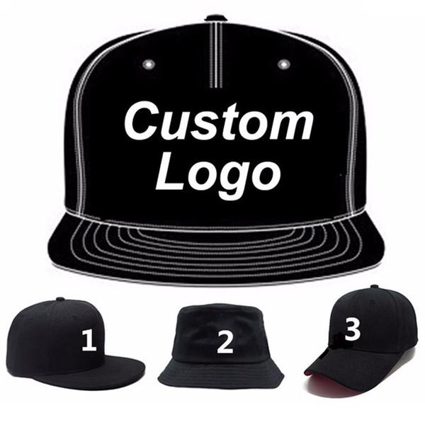 Low MOQ Custom Logo Cap Embroidery Trucker Mesh Golf Tennis Hiphop Hat Full  Close Fitted Custom Snapback Baseball Cap Custom Hat Zephyr Hats Kids Hats.