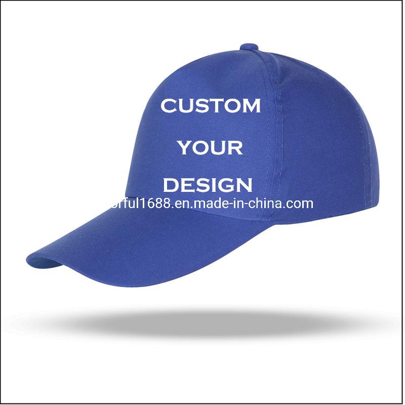 [Hot Item] Custom Logo Baseball Cap, Fashion Hats, Sport Caps, Golf Hat,  Hats for Volunteers, Caps for Men, Adjustable Plain Hat.