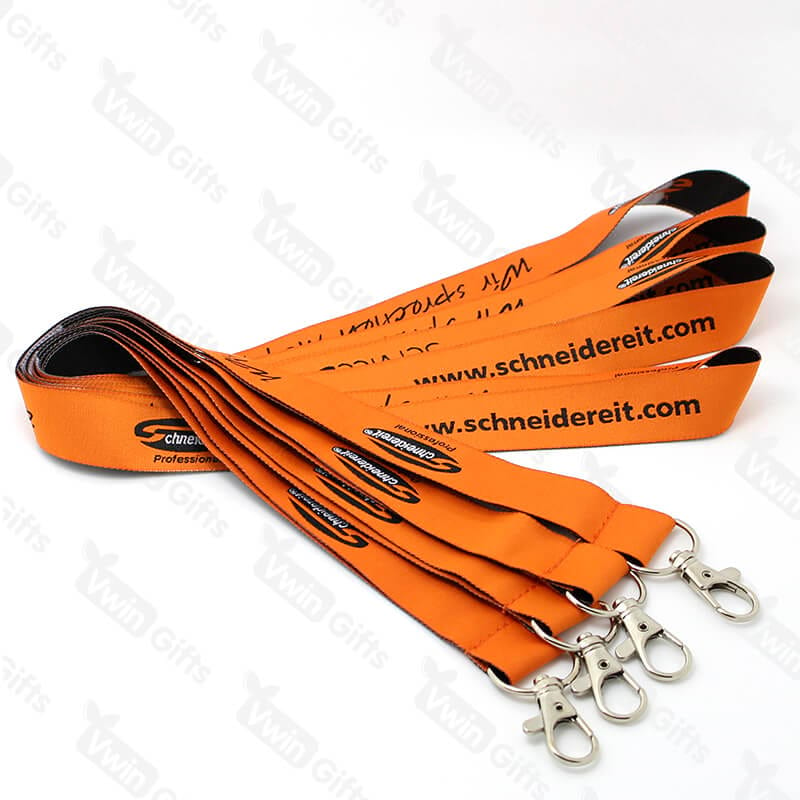 Custom Lanyards.